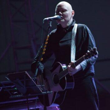 Billy Corgan on Gish influencing Pearl Jam