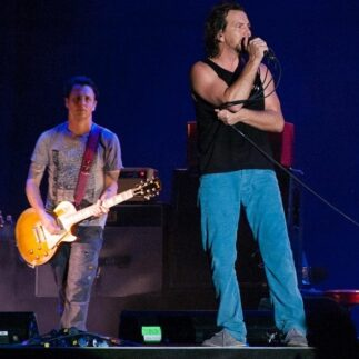 Pearl Jam: 10 bootleg imperdibili tra i 186 in streaming