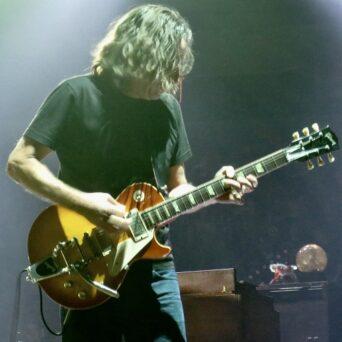 Per The Current è Ten dei Pearl Jam il miglior disco di debutto di tutti i tempi