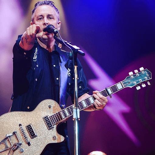 Pearl Jam per la prima volta dal vivo dopo tre anni al Sea.Hear.Now Festival