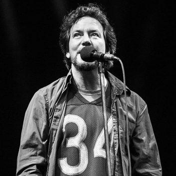 Got Some, a Cosenza arriva una mostra dedicata ai Pearl Jam