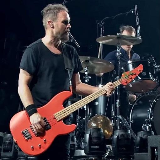 Pearl Jam: Jeff Ament parla dei piani per il tour di quest'anno