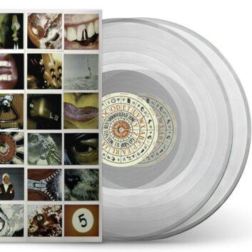 Pearl Jam: No Code 25th anniversary reissue