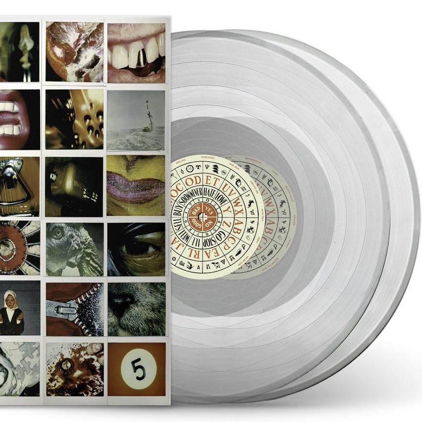 Pearl Jam, in agosto arriva la ristampa in vinile di No Code