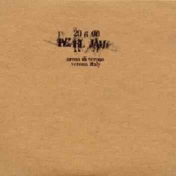 Pearl Jam a Verona nel 2000, stasera lo speciale su Virgin Radio
