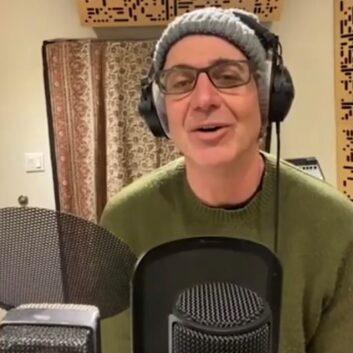 The Living 1982 podcast con Stone Gossard e un nuovo video dei TPR con Matt Cameron