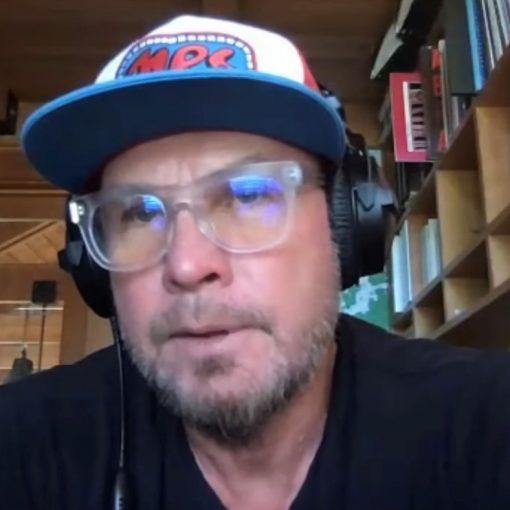 Jeff Ament parla del suo nuovo disco e del prossimo tour dei Pearl Jam