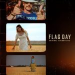 Cover : Flag Day