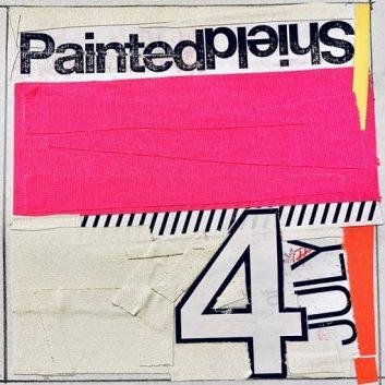 Painted Shield, da oggi il nuovo singolo 4th of July