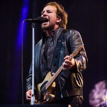 I Pearl Jam non si esibiranno al compleanno di Barack Obama