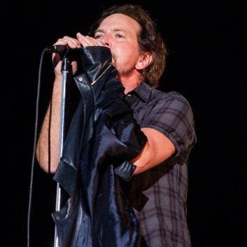 Eddie Vedder tapped for Audible's Words + Music series