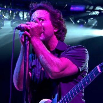 Pearl Jam: in streaming il video di Moline 2014 (con l'esibizione integrale di No Code)
