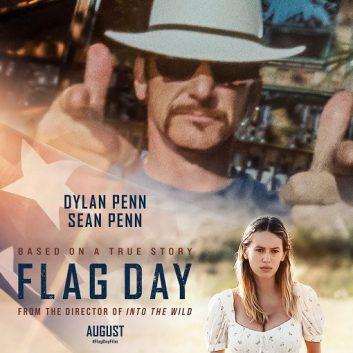 Sean Penn, Dylan Penn & Eddie Vedder discuss Flag Day on Rolling Stone