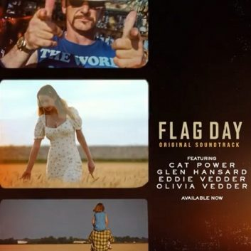 Listen to Flag Day soundtrack featuring new music from Eddie & Olivia Vedder