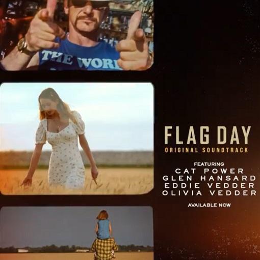 Ascolta la colonna sonora di Flag Day, con canzoni inedite di Eddie e Olivia Vedder