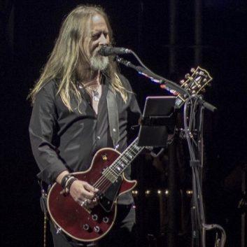 Jerry Cantrell degli Alice In Chains parla di Ten dei Pearl Jam