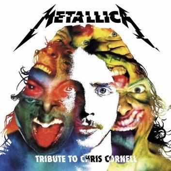 Jeff Ament ha curato l'artwork del singolo dei Metallica dedicato a Chris Cornell