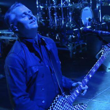 Pearl Jam, disponibili da oggi le versioni in Dolby Atmos di Ten e No Code