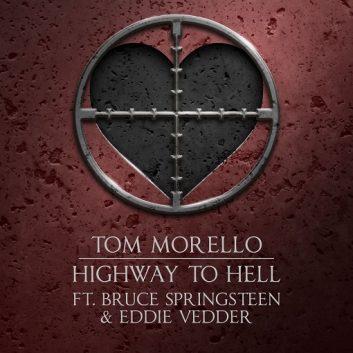 Ascolta il nuovo singolo di Tom Morello con Eddie Vedder e Bruce Springsteen