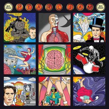 PJOL Video Recensione   Pearl Jam: Backspacer
