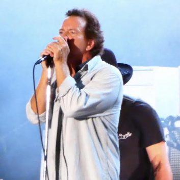 Pearl Jam | 18/09/2021 Asbury Park, NJ, Sea.Hear.Now Festival