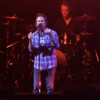 Pearl Jam | 26/09/2021 Dana Point, CA, The Ohana Fest