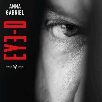 Anna Gabriel's new photographic book includes Eddie Vedder