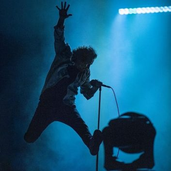 Pearl Jam 2021 festival official bootlegs