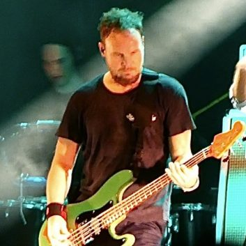 Bringing it Back to The Beatles interview with Jeff Ament